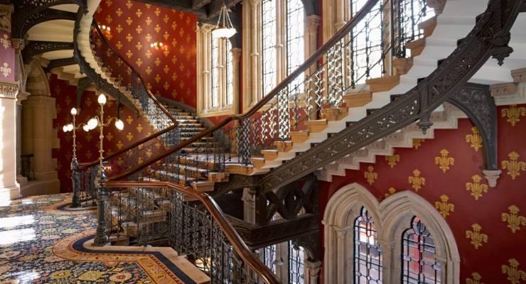 歴史ある建物を訪れたり、洗練されたファッションストリートを歩いてみたり・・・せっかくのロンドン旅行ですから、宿泊先もおしゃれにキメませんか?