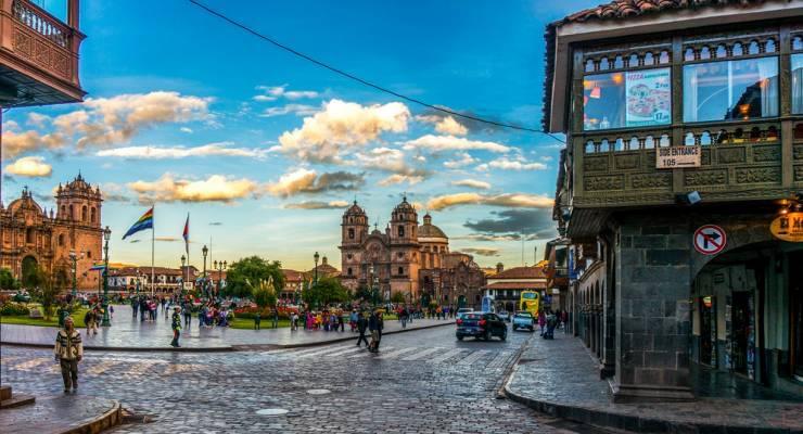 ペルー・クスコのおすすめ観光スポット!インカの古都を制覇 ...