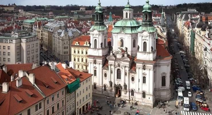 旧市庁舎>