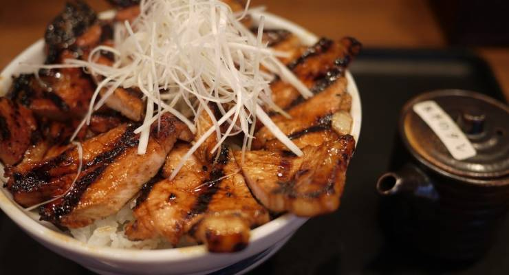 地元民なら常識!帯広豚丼のレシピを徹底伝授|TapTrip