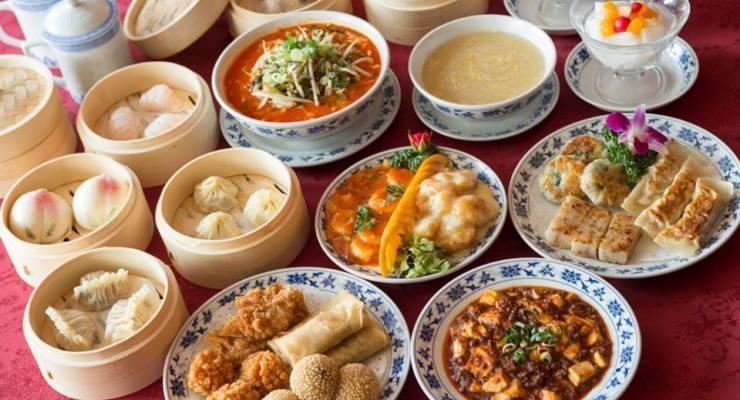 ランチならここ!横浜中華街の四川料理でおすすめしたい人気のお店 - ぐるなび
