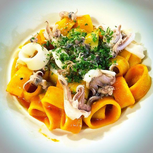 ヴェネツィアでイタリアン料理食べ尽し!絶品レストラン5選!