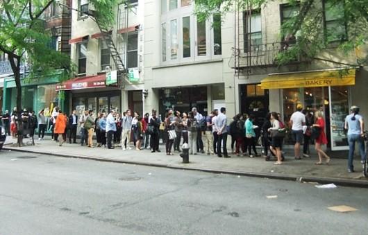 ニューヨークで超おすすめ厳選スイーツショップ5選!ニューヨーカーに人気の行列必至店