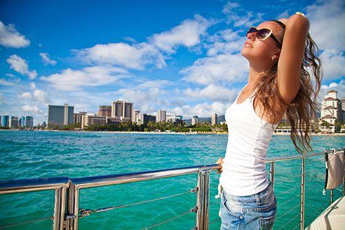 ハワイ買うべきコスメはコレ!女子のお土産にもオススメのコスメ6選!
