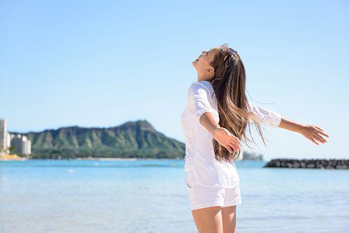 ホノルルへ行くなら立ち寄りたい♪ハワイテイスト満開のアパレルショップ