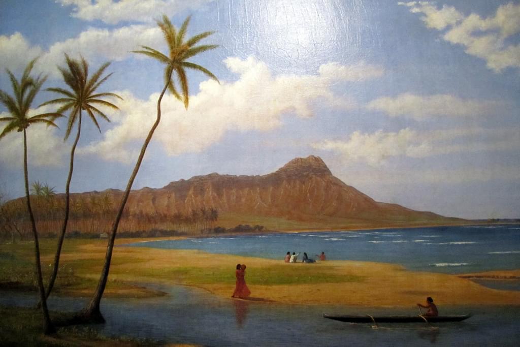 ハワイでおすすめの観光スポット美術館&博物館4選!ハワイで人気のアートに触れよう!