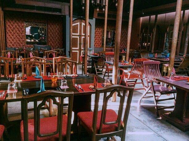 タイ・バンコクのスクンビット人気のレストラン&サロン4選【タイ料理・ワインバー・ネイル】
