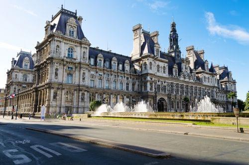 パリのマレ地区の観光スポット5選!カフェやパン屋、博物館に広場まで!