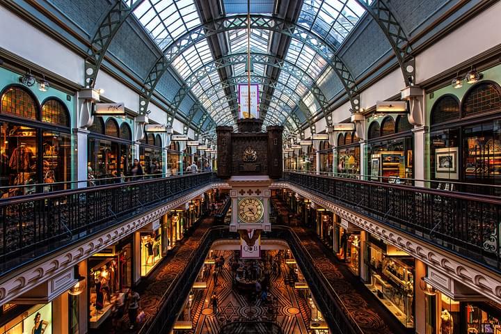 シドニーのショッピングを楽しむならここ!人気のオススメスポットをご紹介