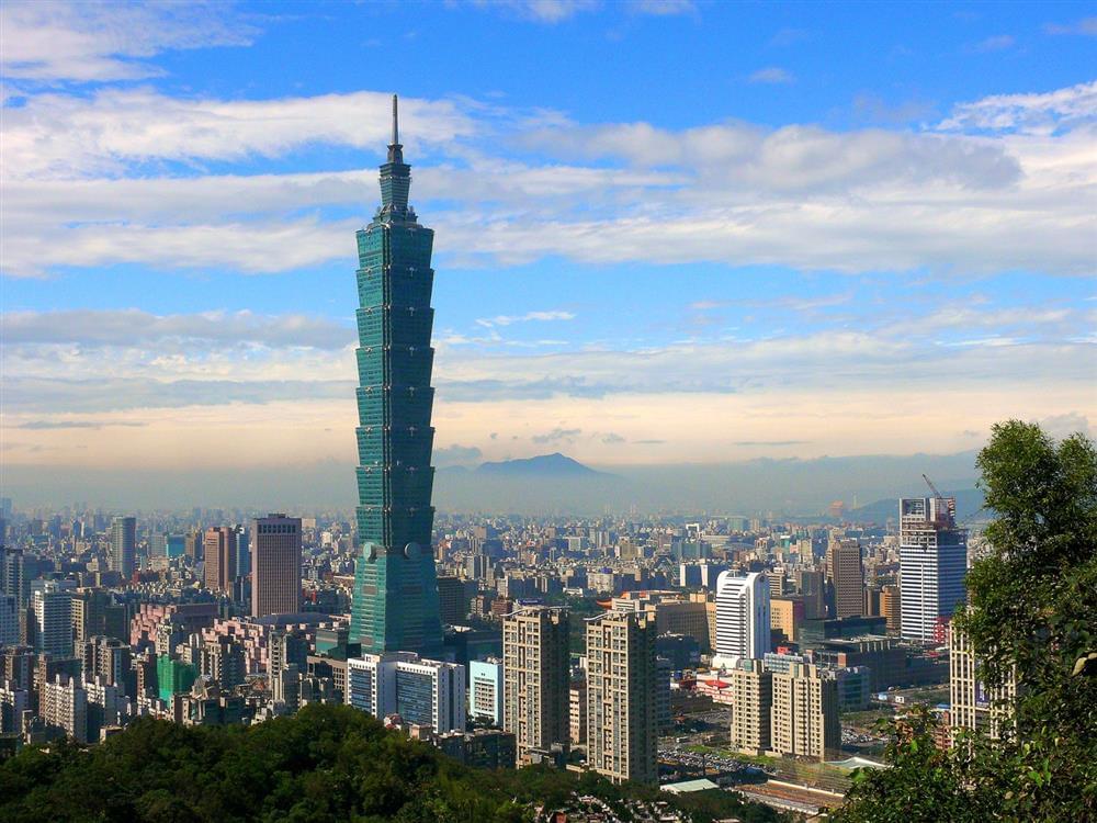 夜景にグルメに買い物!台北101ってどんなところ??