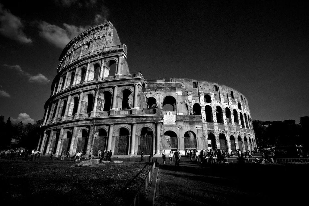 ローマの幻想的な夜景スポットBEST3!定番観光名所の昼夜の姿比較!