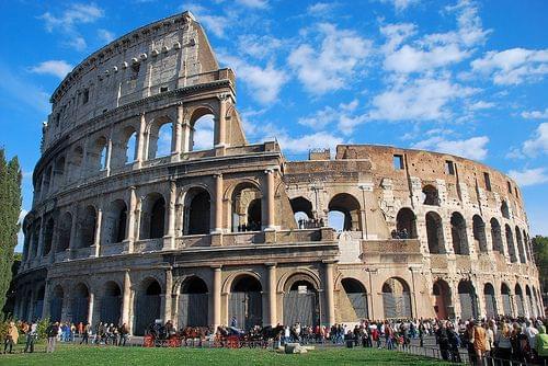イタリア・ローマ観光におすすめの史跡めぐりコース!厳選5選をご紹介