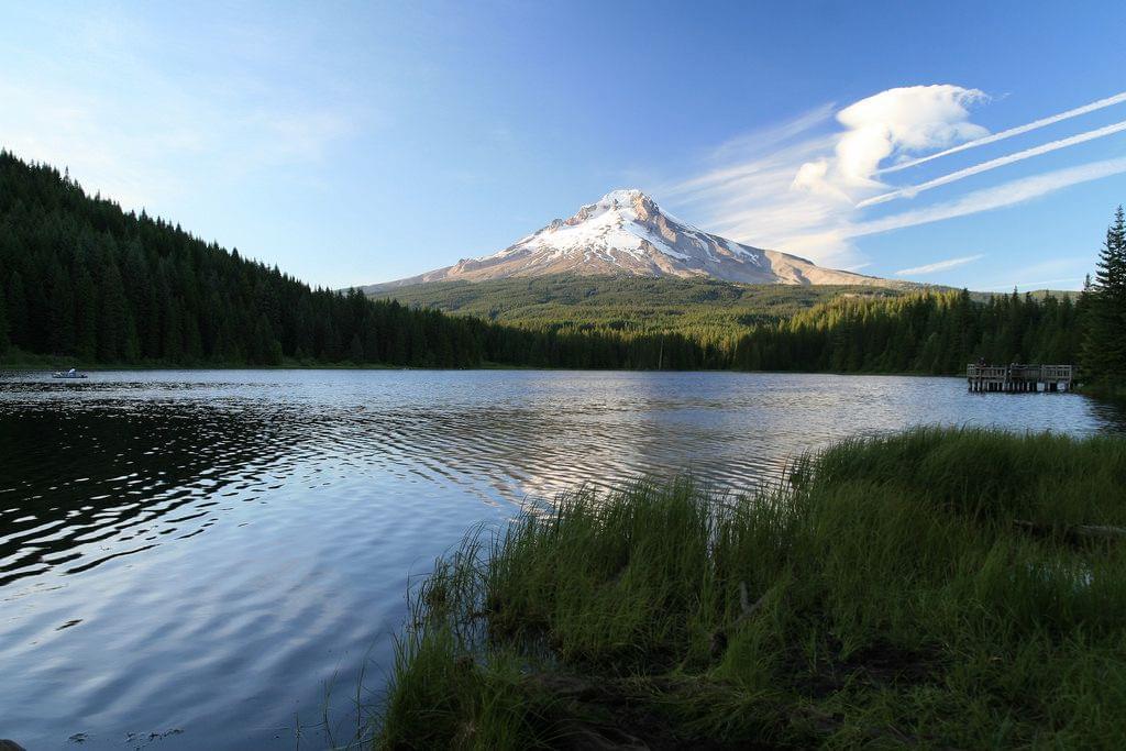 自然大好き!オレゴン州ポートランドから行くアウトドア旅!