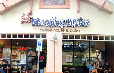 ハワイ・オアフ島カイルアのおしゃれ&絶品カフェとレストラン特集!ムード抜群なくつろぎ空間でリラックス