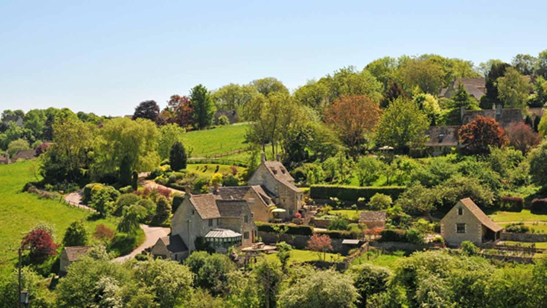 イギリスが誇る美しすぎるのどかな村!コッツウォルズの観光はこう楽しもう!