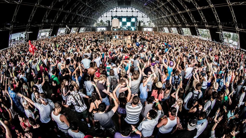 カリフォルニア・インディオで音楽の祭典コーチェラ・フェスティバルを体感しよう!
