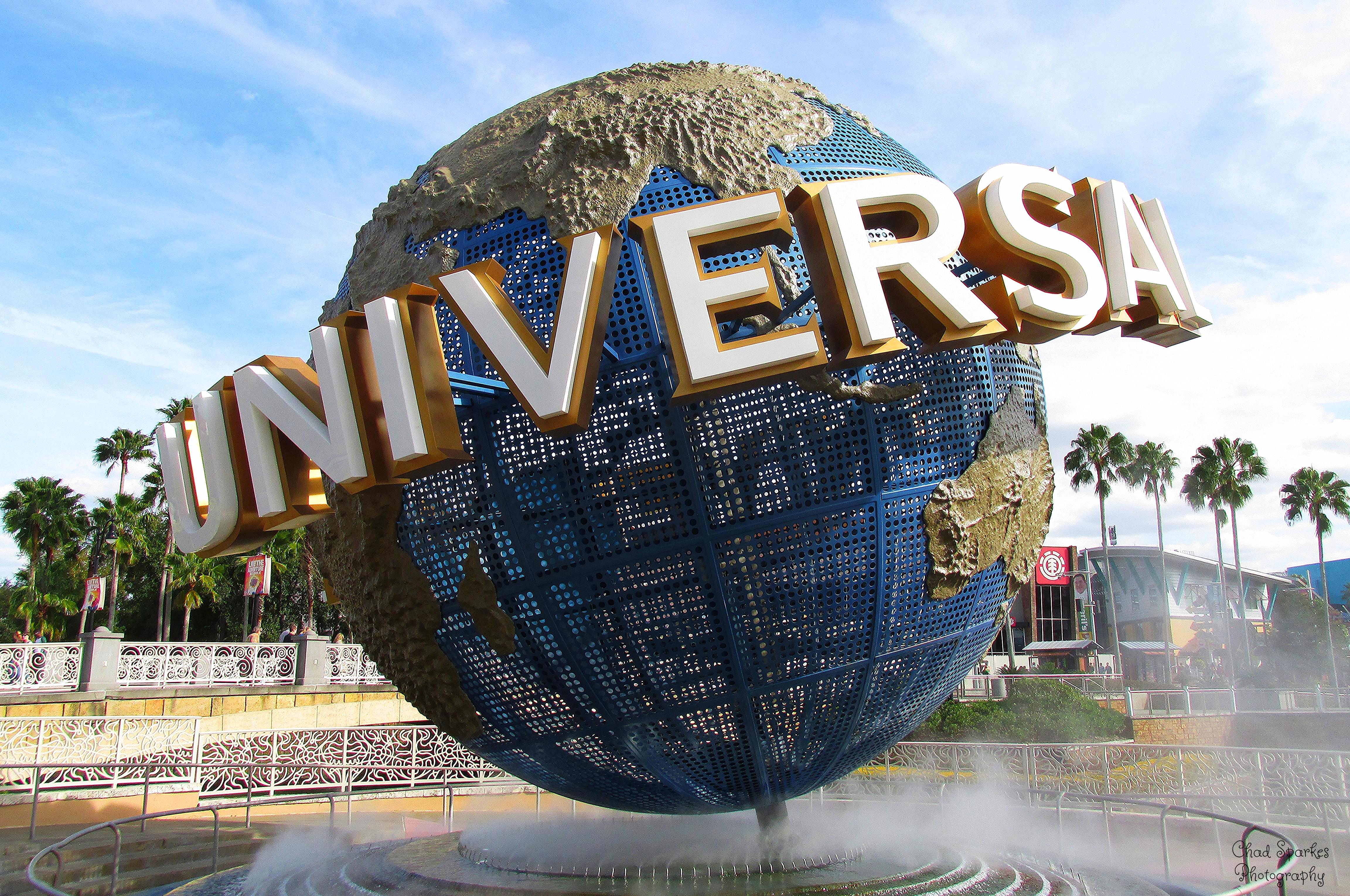 映画の世界から冒険へ!ユニバーサル・スタジオ・フロリダ絶対見所ガイド