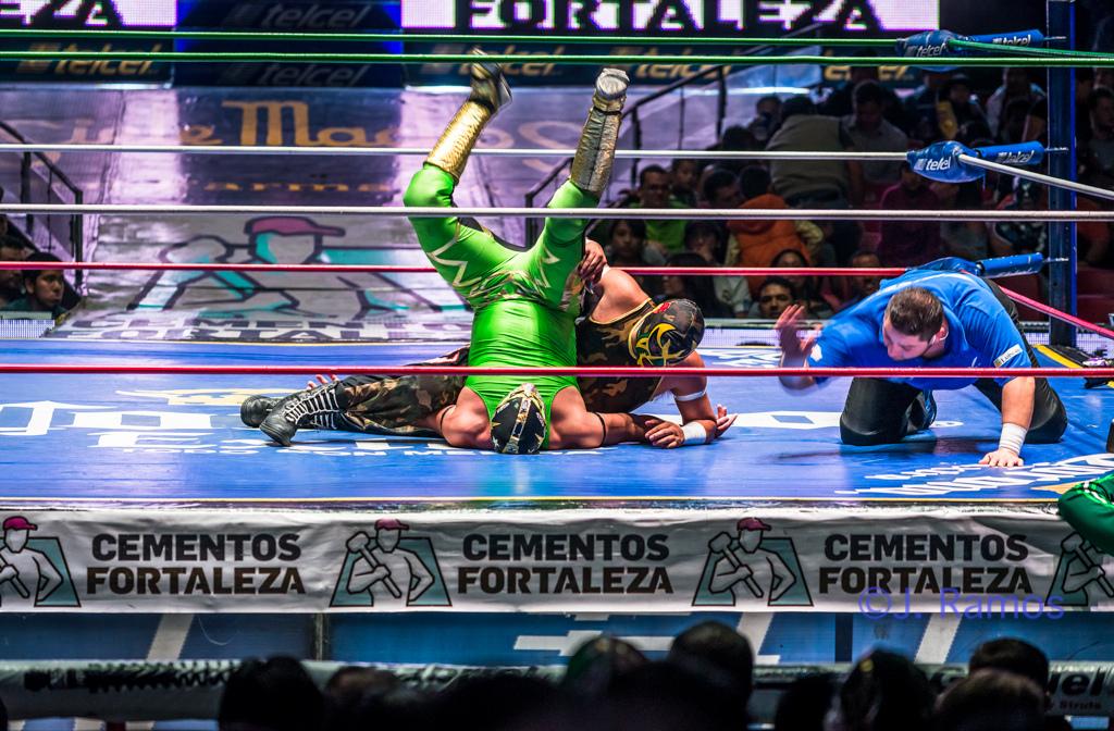 熱く燃えろ!メキシコの3大スポーツを観戦