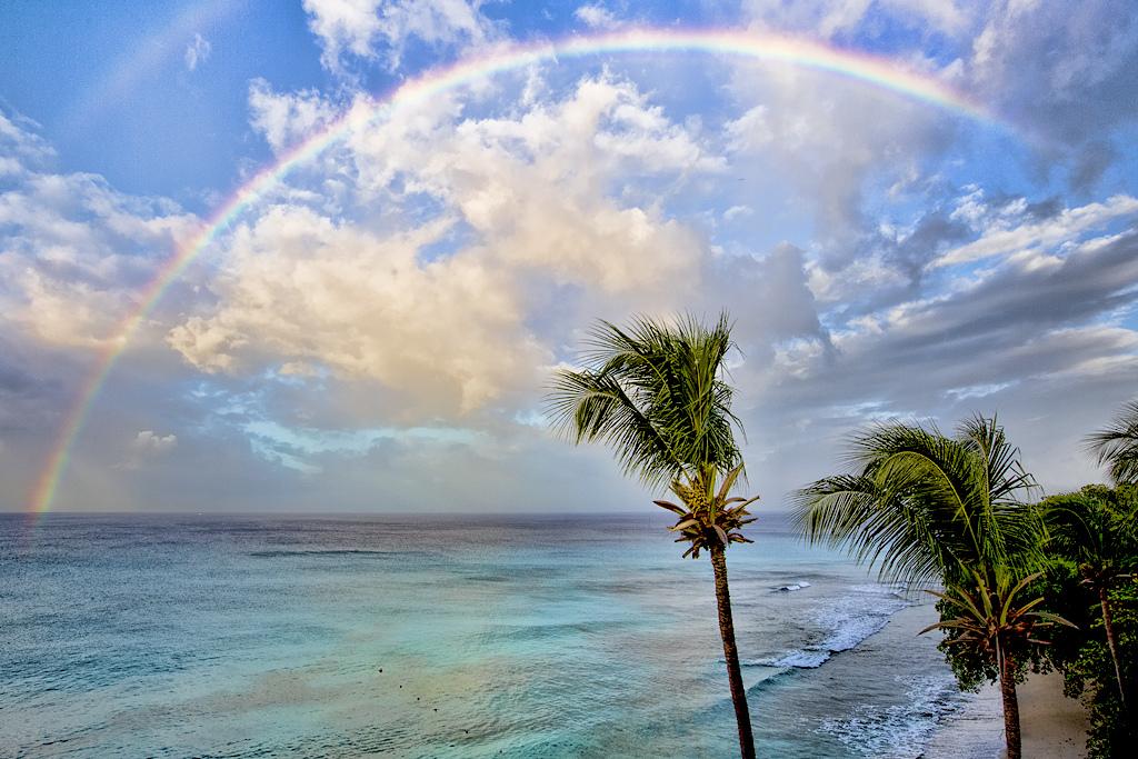 カリブ海の世界遺産の島バルバドス!人気観光スポットおすすめ3選