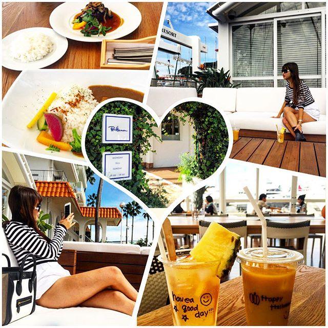 まるで海外リゾート!?絶対行くべき横浜近郊のカフェ5選