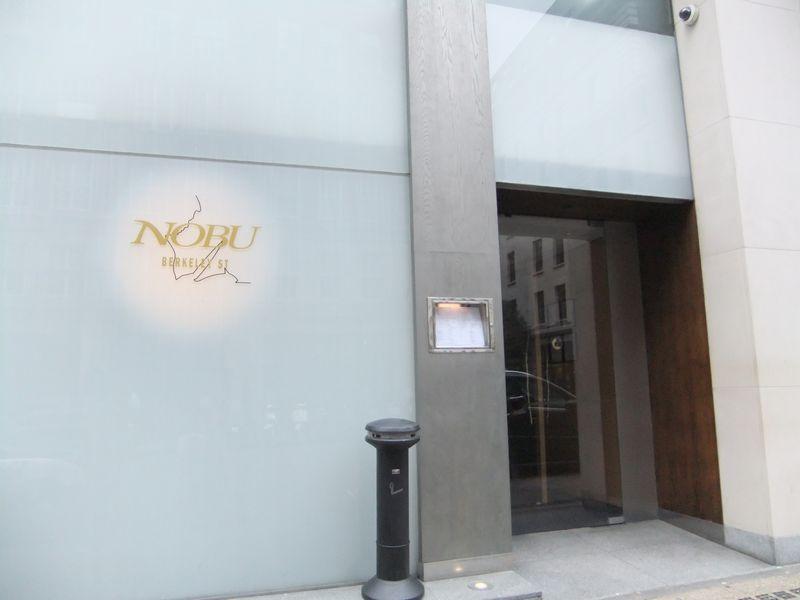 海外セレブの行きつけレストラン ~ロンドン編~