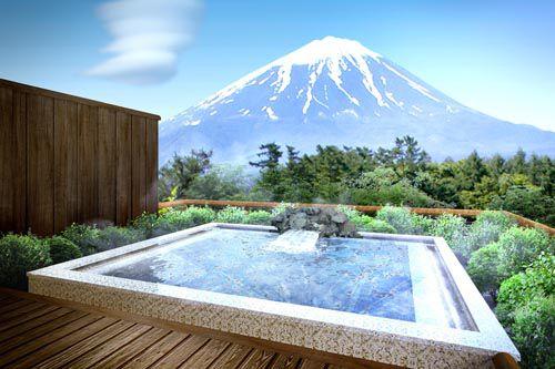温泉好きにおすすめ!10種類以上の温泉があるのはここ!