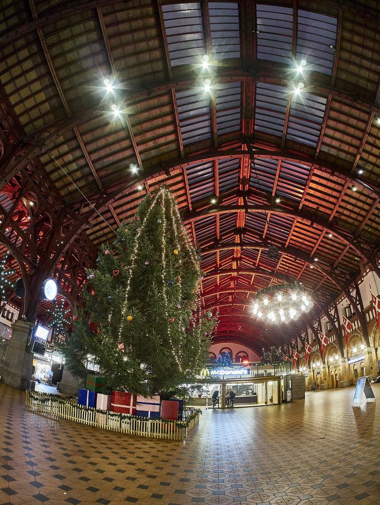 コペンハーゲンのクリスマスマーケットが素敵!クリスマス周辺で行くべきスポット8選