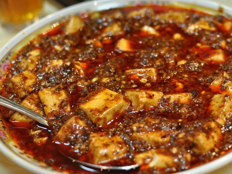 四川料理を食べるなら横浜中華街!絶品の麻婆豆腐ベスト5!