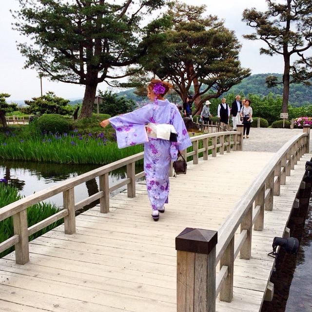 外国人にも紹介したい!和の街・金沢旅行でおすすめなスポット7選