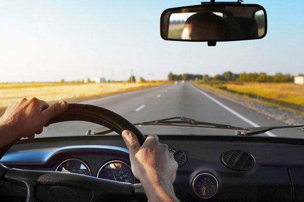 アメリカ・ロサンゼルス生活必需品自動車免許の取得方法大公開!路上教習編