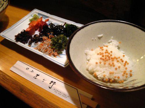 A級の街、石川県の金沢で食すB級グルメ!