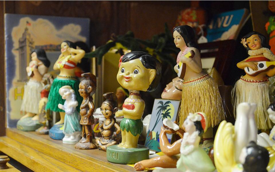 ハワイの学生街!ダウンタウンでおすすめのショッピング店まとめ