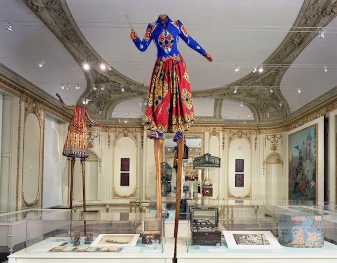 ニューヨークの人気美術館おすすめ10選!現代アートから古代美術品まで!