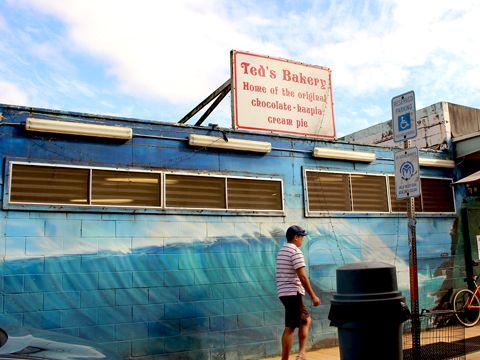 ヘルシー志向フード!ハワイ・ハレイワで食べる地元絶品グルメは要チェック
