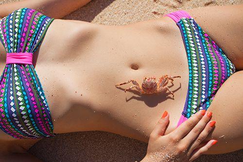 ハワイで人気の水着が買える水着ショップ5選!安く現地調達するならここへ!
