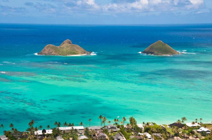 ハワイの大自然絶景スポット5選!山の上からの夜景やトレッキングを満喫!