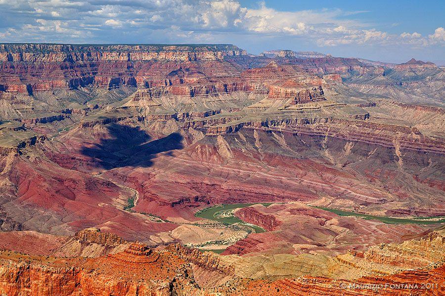 アメリカ西海岸は国立公園がたくさん!人気の自然観光スポットおすすめ6選