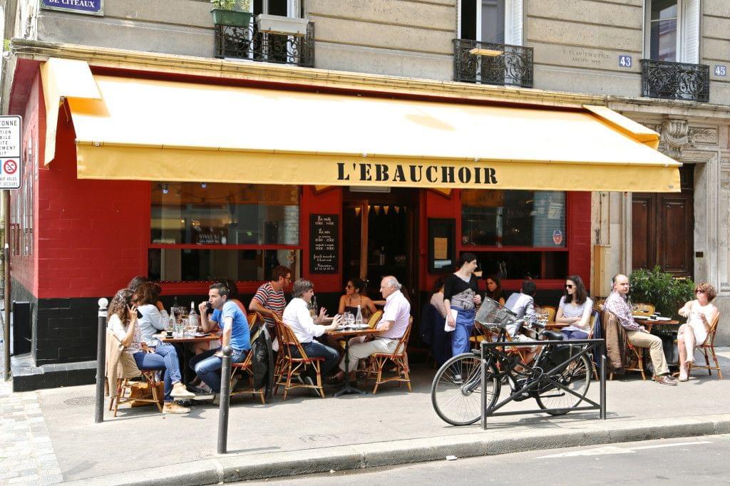 プチプラでおいしい! パリの大都会で€10代で食べられるランチに行こう!