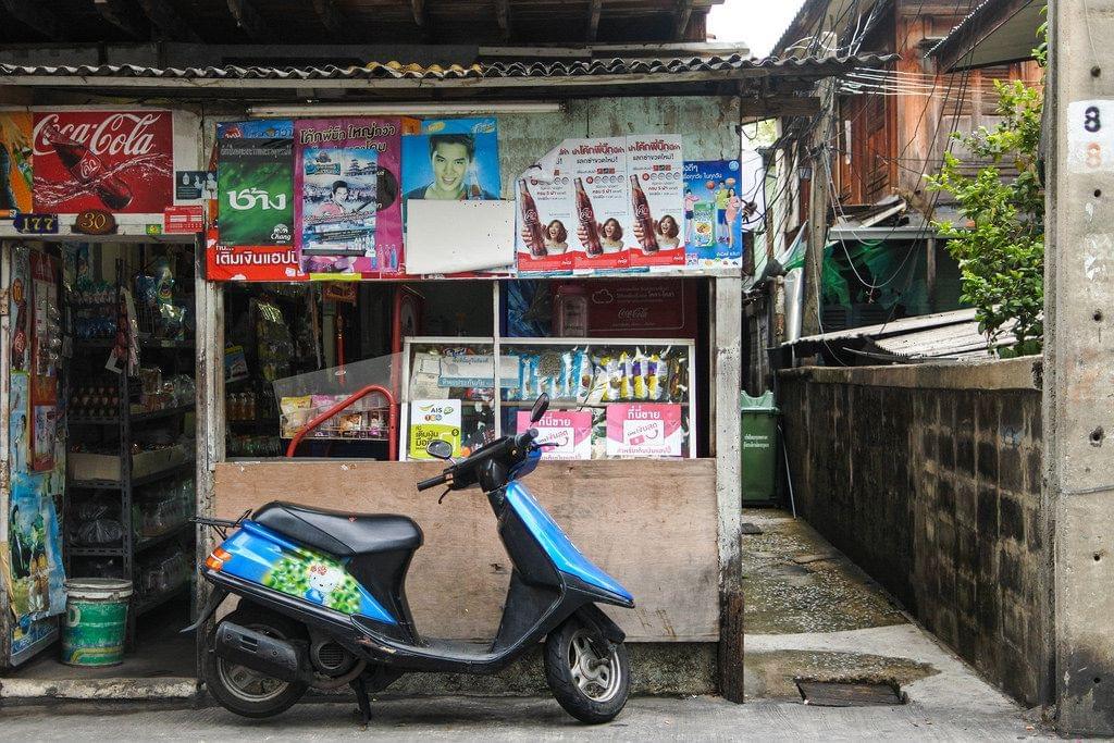 これさえおさえれば完璧!タイのおみやげ図鑑