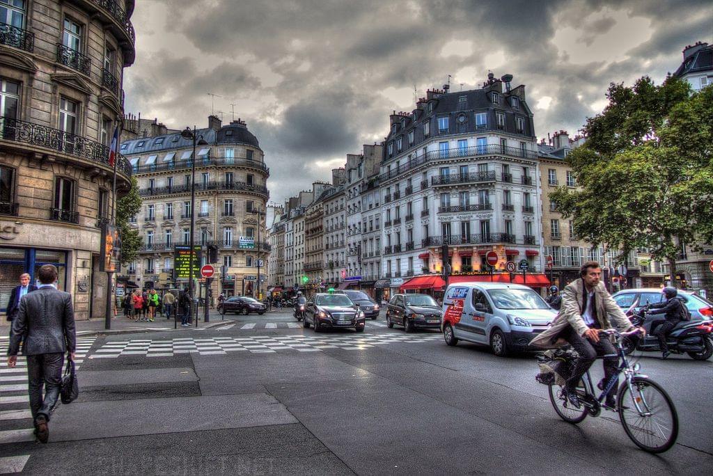 パリのサン・ジェルマン・デ・プレ観光おすすめスポット11選!セーヌ左岸おしゃれエリア!