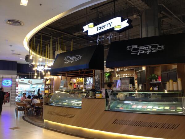 タイ・バンコクで絶品フルーツ系スイーツがおすすめの人気店4選!絶品スイーツが旅の疲れを吹き飛ばす