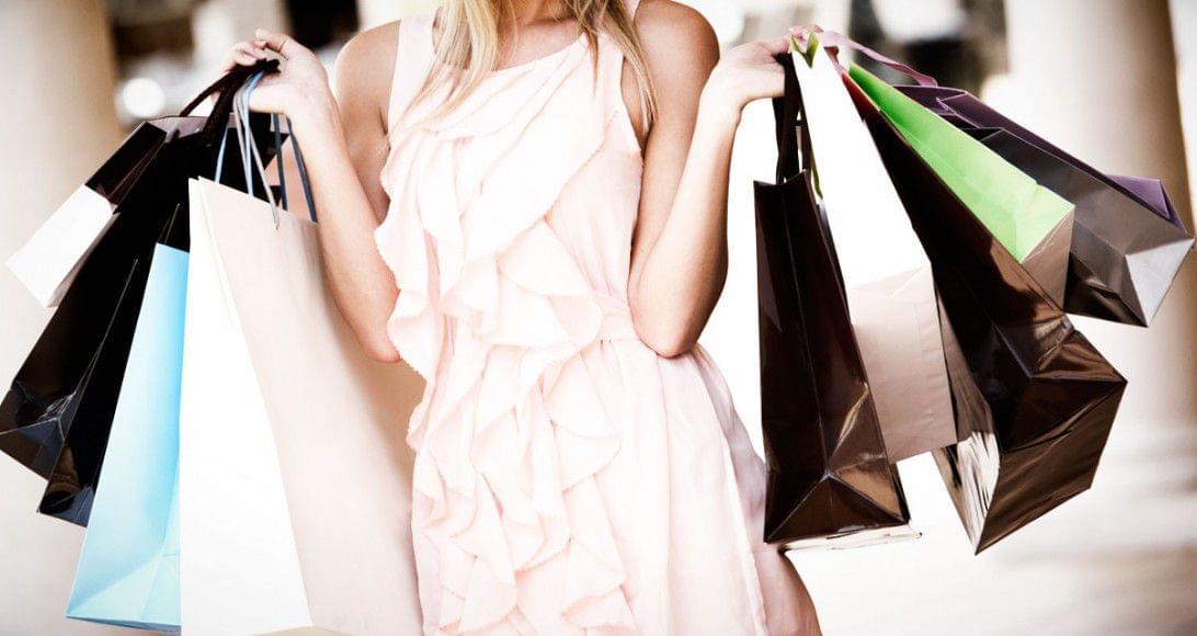 女性の憧れ!ニューヨーク五番街&マディソン街でブランドショッピング!