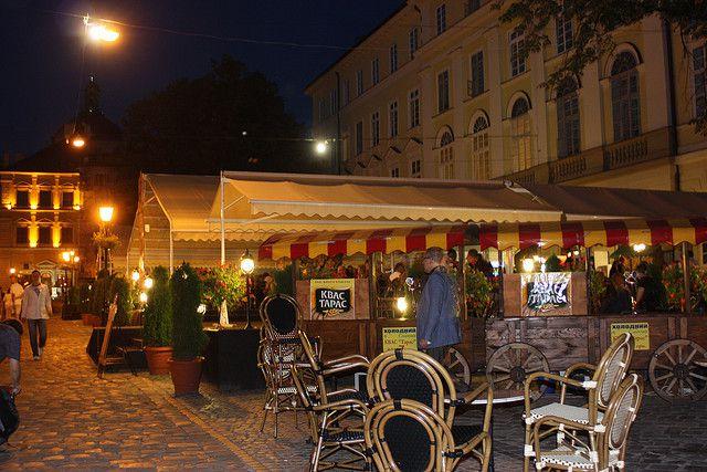 ウクライナ・キエフの観光名所特集!見所いっぱいの可愛い街並みはまるで絵本の世界