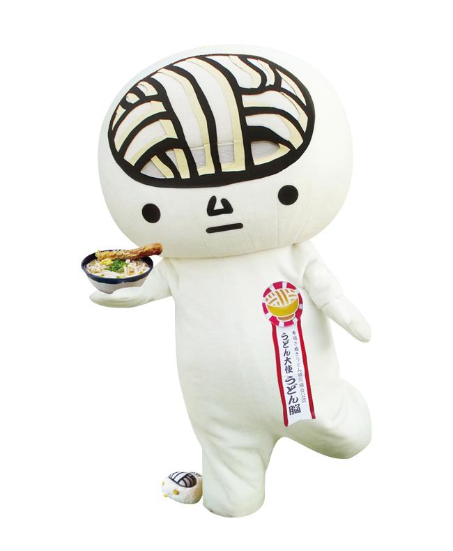 """そこまでやるか!香川県のうどん風ソフトクリーム""""かまたまソフト""""とは"""