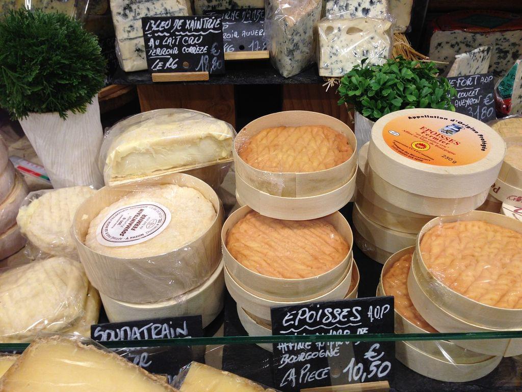パリでおすすめのマルシェ特集!フランスならではのエコな食材や雑貨をお買い物