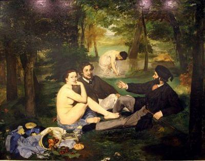 芸術の街・パリで有名な美術館おすすめ4選!モネにゴッホ、ピカソも!