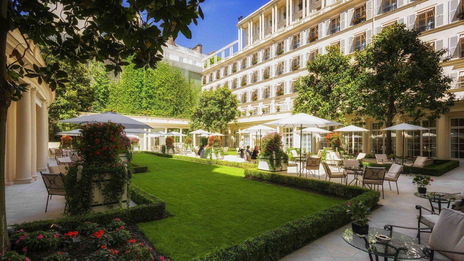 フランス・パリ旅行ミシュラン星付きフレンチレストラン3選!一度は食べたい最高峰のフレンチ料理