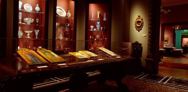 ニューヨーク・メトロポリタン美術館の早わかりガイド!世界のアートがここに集結