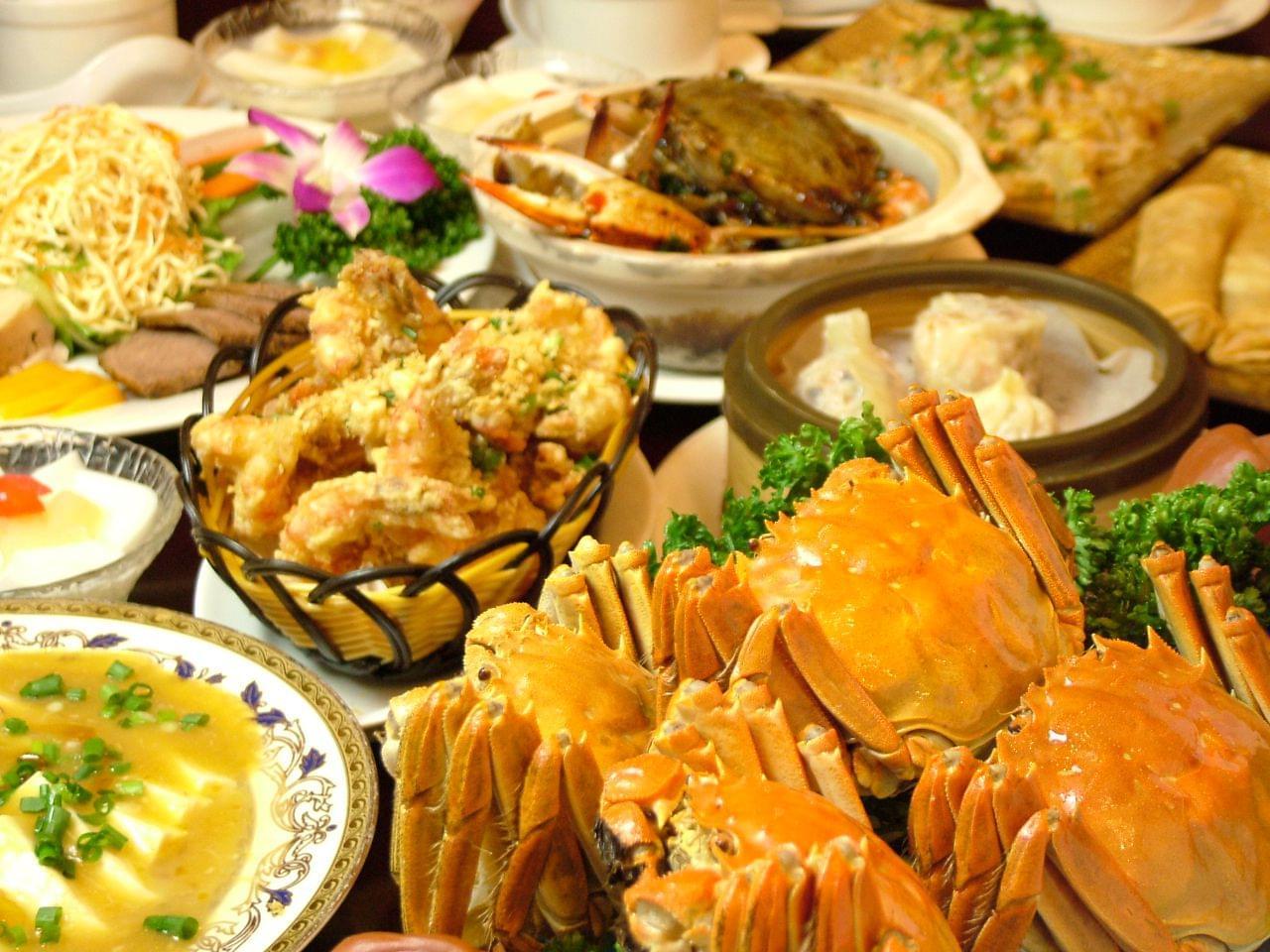 絶品グルメ!台湾・台北で味わえる様々な中華料理9選!