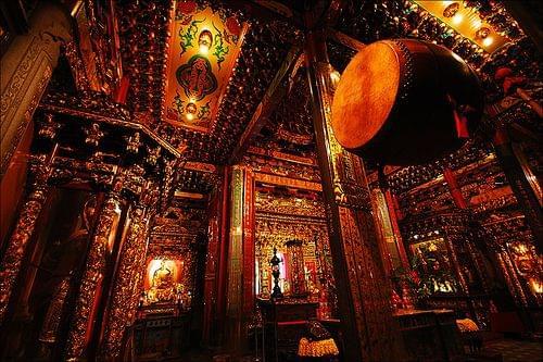 台湾・台北のパワースポット4選!パワーチャージなら一度は行く価値のあるおすすめ寺院